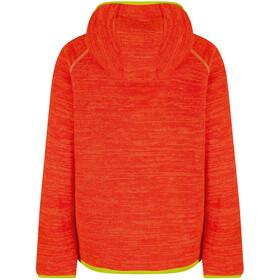 Regatta Dissolver Jas Kinderen oranje